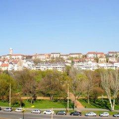 Отель Mercure Budapest Castle Hill фото 7