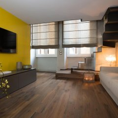 Отель Le Quattro Dame Luxury Suites 3* Люкс фото 17