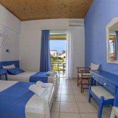 Отель Olive Grove Resort 3* Студия с различными типами кроватей фото 47