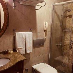 Отель Ferman 4* Улучшенный номер с двуспальной кроватью фото 18