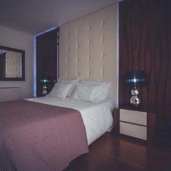 Отель Maia residence Португалия, Агуа-де-Пау - отзывы, цены и фото номеров - забронировать отель Maia residence онлайн комната для гостей фото 5