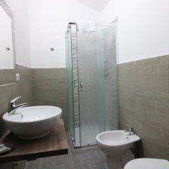 Minas Hostel 2* Стандартный номер с различными типами кроватей фото 10