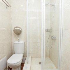 Отель Жилые помещения Кукуруза Бутик Казань ванная фото 2