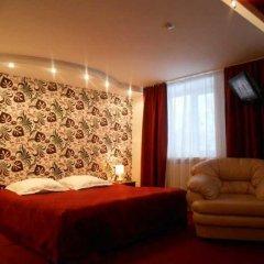 Гостиница AMAKS Центральная Студия разные типы кроватей фото 21