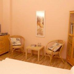 Отель Villa Karlstein комната для гостей фото 3