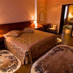 Гостиница Премьер Стандартный номер с различными типами кроватей фото 35
