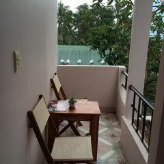 Отель An Thi Homestay Стандартный номер фото 4