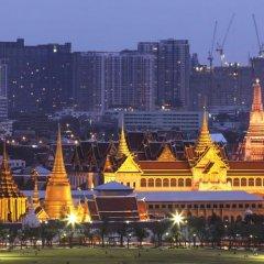 Neighbor Phuthon Boutique Hostel Бангкок приотельная территория
