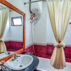 Отель Nhi Nhi 3* Номер Делюкс фото 3