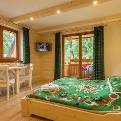 Отель Willa Vera Польша, Закопане - отзывы, цены и фото номеров - забронировать отель Willa Vera онлайн детские мероприятия