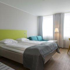 Thon Hotel Trondheim 3* Стандартный номер с двуспальной кроватью фото 10