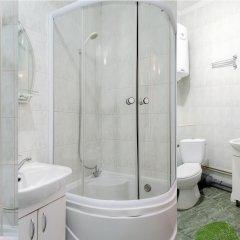 Гостиница Колумб ванная