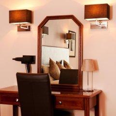 Отель Durley Dean Великобритания, Борнмут - отзывы, цены и фото номеров - забронировать отель Durley Dean онлайн удобства в номере фото 2