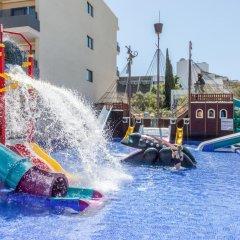 Отель Viva Palmanova & Spa детские мероприятия