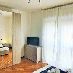 Отель Domus Fiera di Roma Village Апартаменты с различными типами кроватей фото 10