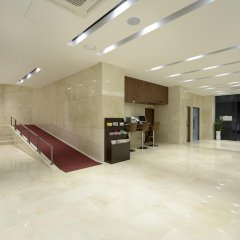 Hotel New Oriental Myeongdong интерьер отеля фото 7