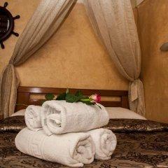 Aeolic Star Hotel сауна