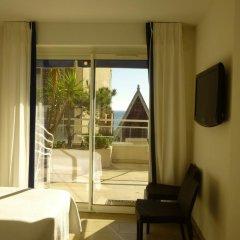 Отель One Bedroom Drap D'Or комната для гостей фото 3