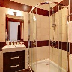Апарт-Отель Golden Line Студия с различными типами кроватей фото 8