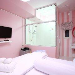 Meroom Hotel 3* Улучшенный номер фото 7