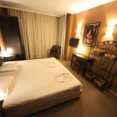 Отель Menada Apartments in Royal Beach Болгария, Солнечный берег - отзывы, цены и фото номеров - забронировать отель Menada Apartments in Royal Beach онлайн комната для гостей фото 2