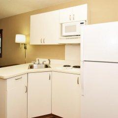 Отель Extended Stay America Pittsburgh - Monroeville 2* Студия с различными типами кроватей фото 4