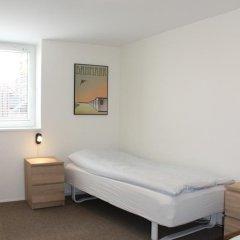 Апартаменты Amalie Bed and Breakfast & Apartments Стандартный номер с различными типами кроватей фото 10