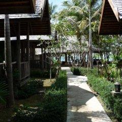 Отель New Ozone Resort And Spa Ланта фото 16