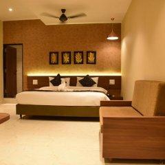 OYO 15123 Hotel Ryaan комната для гостей фото 3