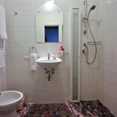 Апартаменты Pitti Glamour Apartment ванная фото 3