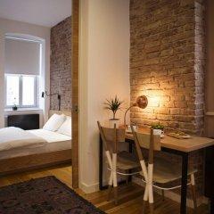 Отель 5 Floors Istanbul удобства в номере фото 2