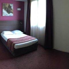 Отель Orion Paris Haussman спа