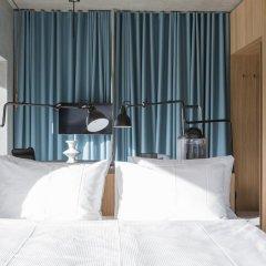 Placid Hotel Design & Lifestyle Zurich 4* Стандартный номер с различными типами кроватей фото 27