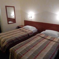Гостиница ГЕЛИОПАРК Лесной 3* Стандартный номер с 2 отдельными кроватями