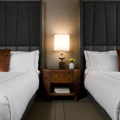 Mason & Rook Hotel 4* Представительский номер с 2 отдельными кроватями фото 2