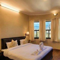 Отель Dhargye Khangsar Непал, Катманду - отзывы, цены и фото номеров - забронировать отель Dhargye Khangsar онлайн комната для гостей фото 2