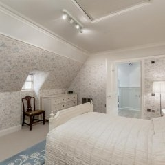 Апартаменты My-castle Apartments Эдинбург сауна