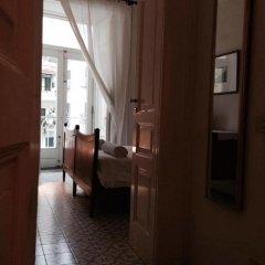 Отель Casa Letizia Amalfi Coast Атрани сейф в номере