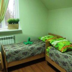 Хостел Home Номер с общей ванной комнатой с различными типами кроватей (общая ванная комната) фото 10
