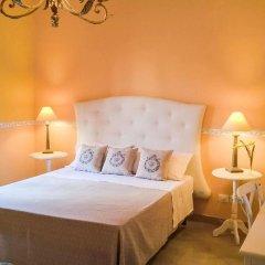 Отель Villa Margherita Номер категории Эконом фото 7
