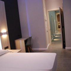 Отель Hostal Plaza Goya Bcn Стандартный номер фото 4