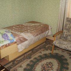 Гостиница Центральная Номер Эконом разные типы кроватей