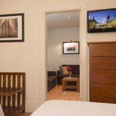 Отель Aliados 3* Люкс с 2 отдельными кроватями фото 2