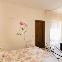Hotel Nobile 3* Стандартный номер фото 5