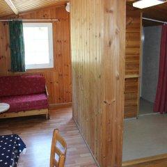 Отель Skysstasjonen Cottages Коттедж с различными типами кроватей фото 17