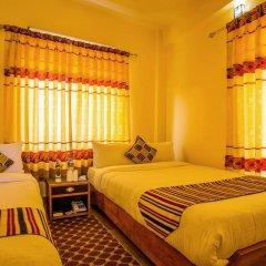 Отель Blossom Непал, Покхара - отзывы, цены и фото номеров - забронировать отель Blossom онлайн комната для гостей фото 2