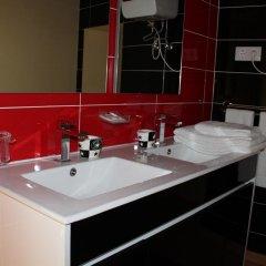 Отель Cascata Do Varosa Стандартный номер фото 2