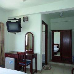 Anh Hang Hotel удобства в номере
