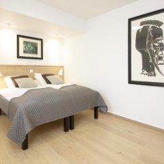 Отель Scandic Scandinavie комната для гостей фото 4