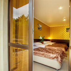Гостиница Guest House Golden Kids Номер категории Премиум с различными типами кроватей